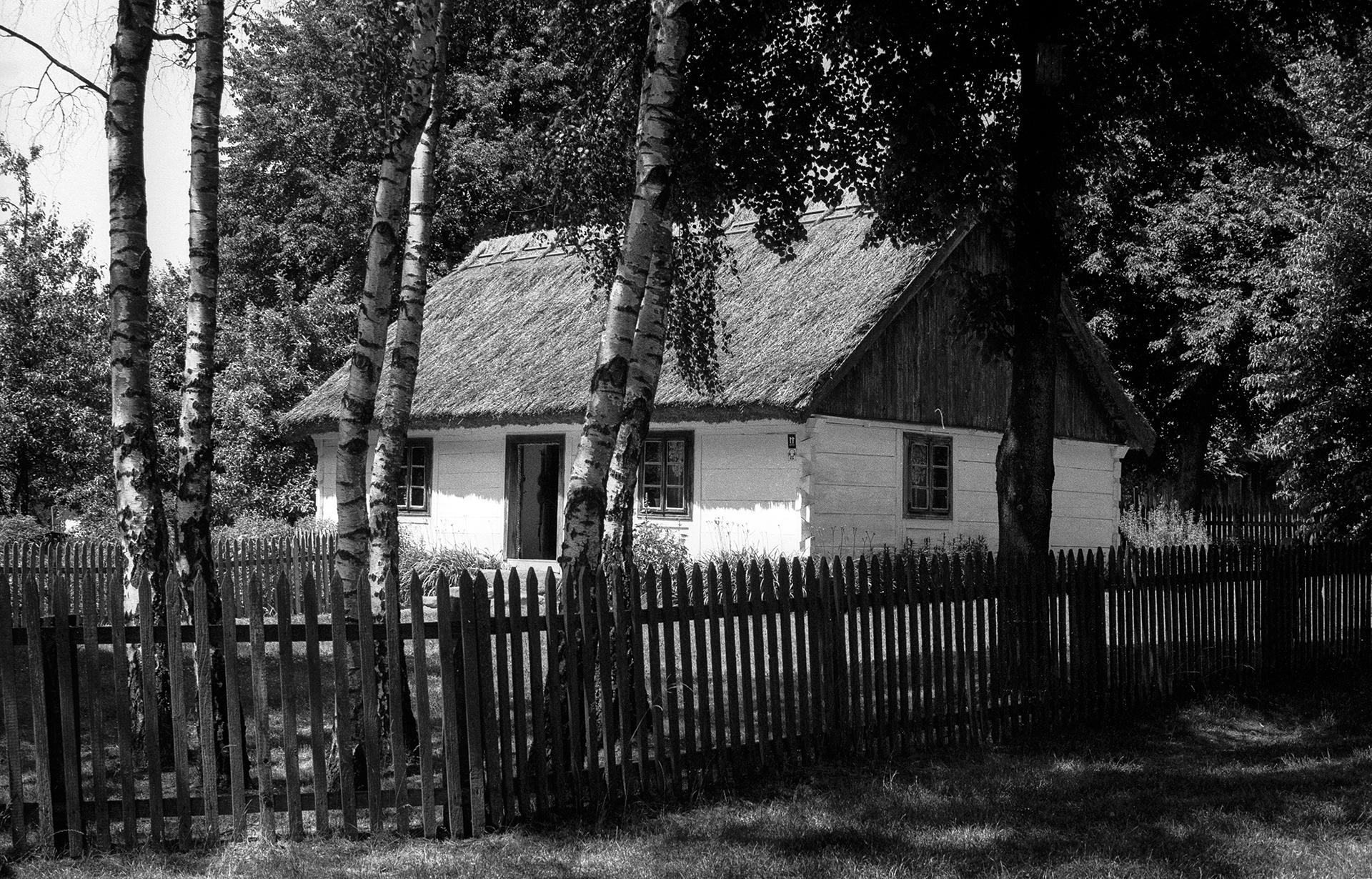 Drewniana Polska