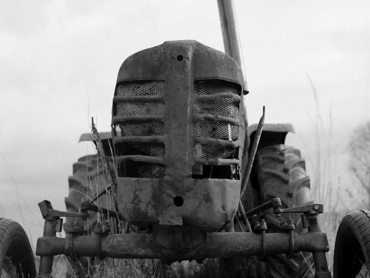 Stary Farmer